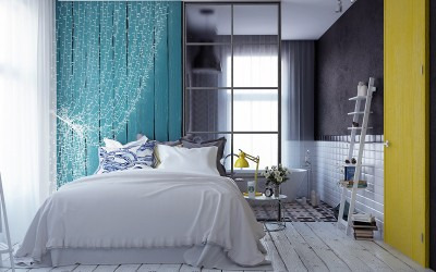 blue-and-yellow-bedroom-ideas